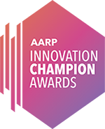 AARP innovation award