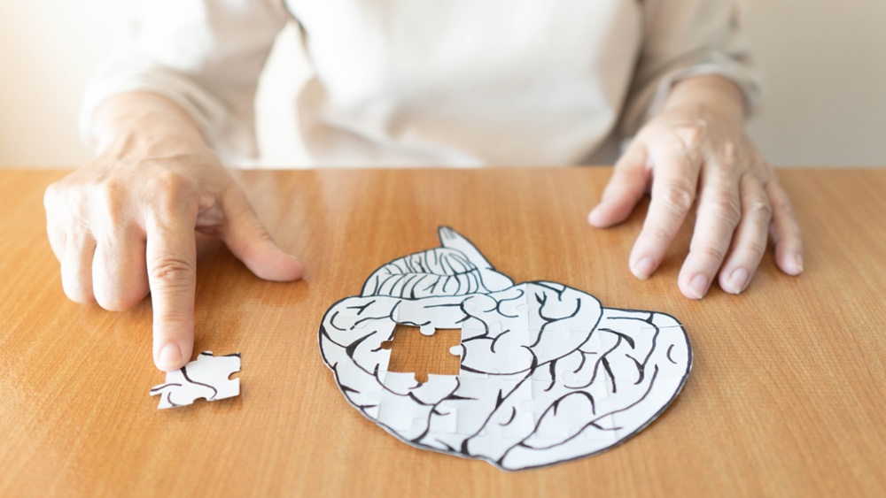 brain health as we age