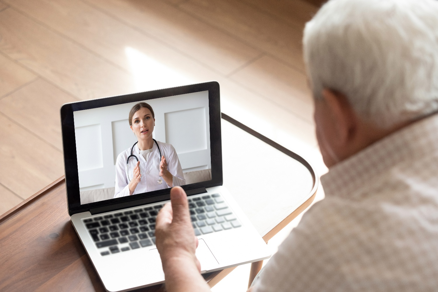 value-based care: virtual visit